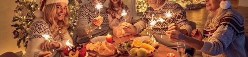 Vier kerst met de buren en organiseer zelf een kerstmarkt in je eigen straat