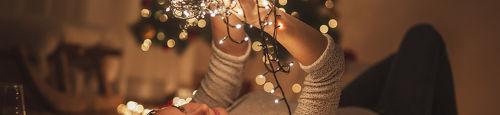 Hoeveel kerstlampjes heb je nodig in je kerstboom?