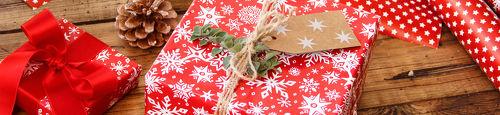 De leukste kerstcadeau's op een rijtje