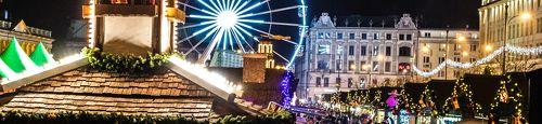 5 tips voor kerstmarkten in Wenen