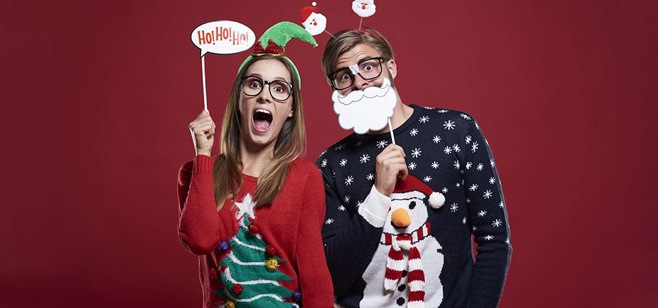 Foute Kersttrui Led.Foute Kersttrui Geeft Een Goed Gevoel Ruim 1 Miljoen Nederlanders