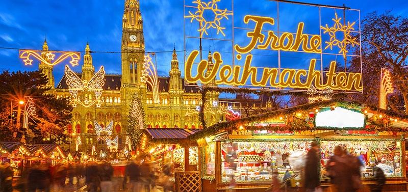 De 3 Meest Populaire Kerstmarkten In Duitsland Nederland En Belgie