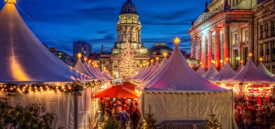 Top 10 Kerstmarkten In Duitsland De Tien Leukste En Mooiste Duitse