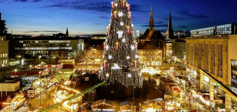 Tips Voor Een Onvergetelijk Kerstmarkten Bezoek