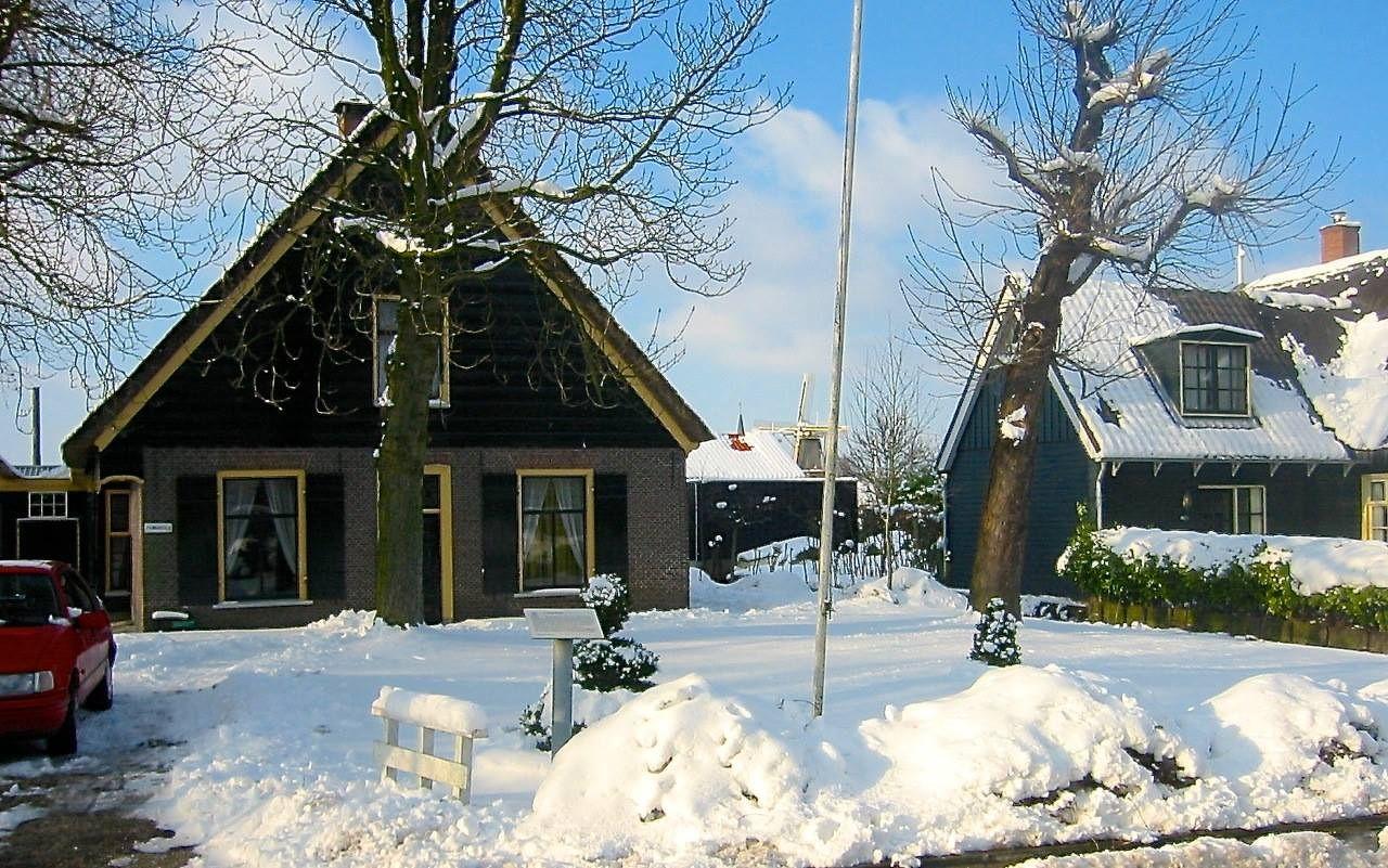Historische Tuin Aalsmeer : Historische tuin aalsmeer ongehinderd