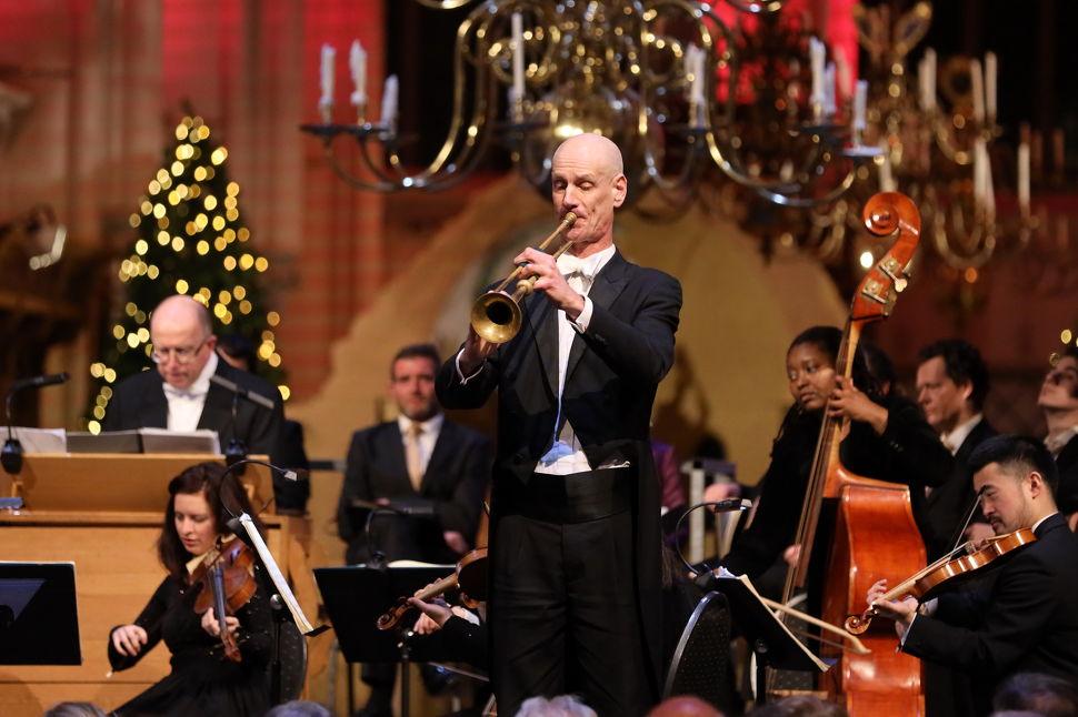 Het ultieme Kerstconcert: Messiah - G.F. Handel in Leiden in Leiden