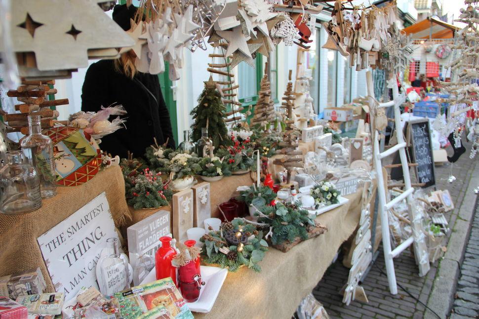 Kerst bij Duurstede in Wijk bij Duurstede