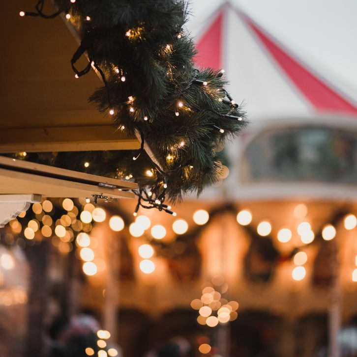 Kerstmarkt in Emmen