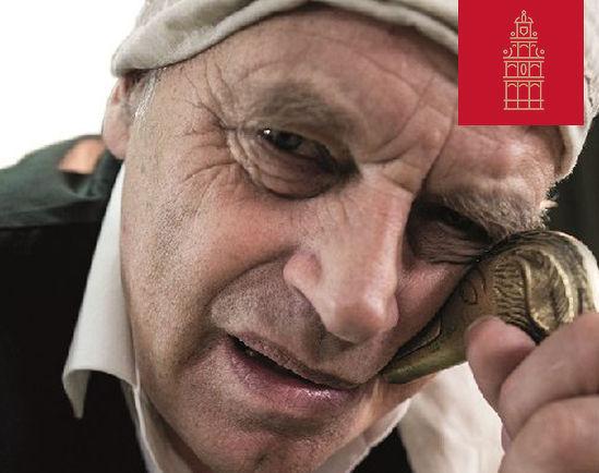 Het verhaal van Scrooge in het Westfries Museum