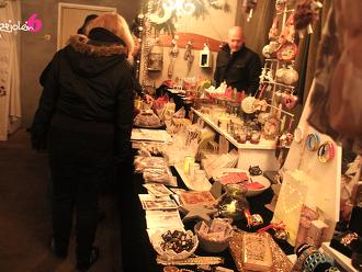 Kerstmarkt Wezup in Wezup