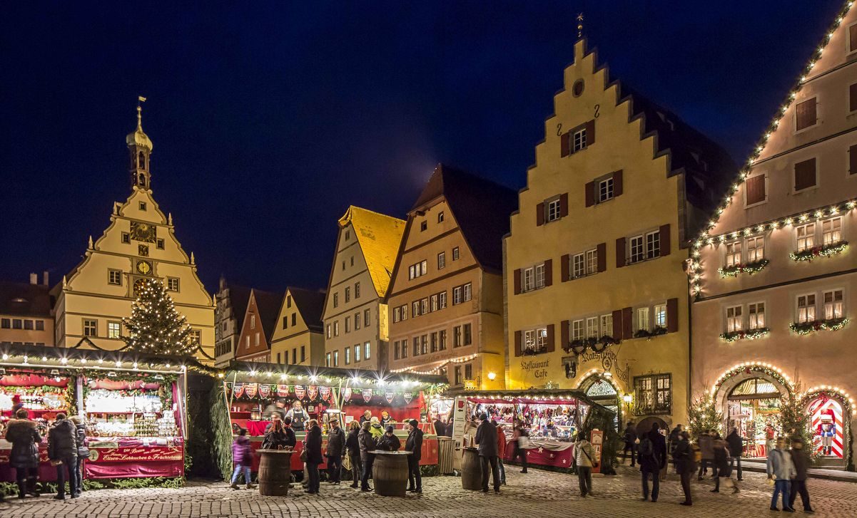 © Rothenburg Tourismus Service