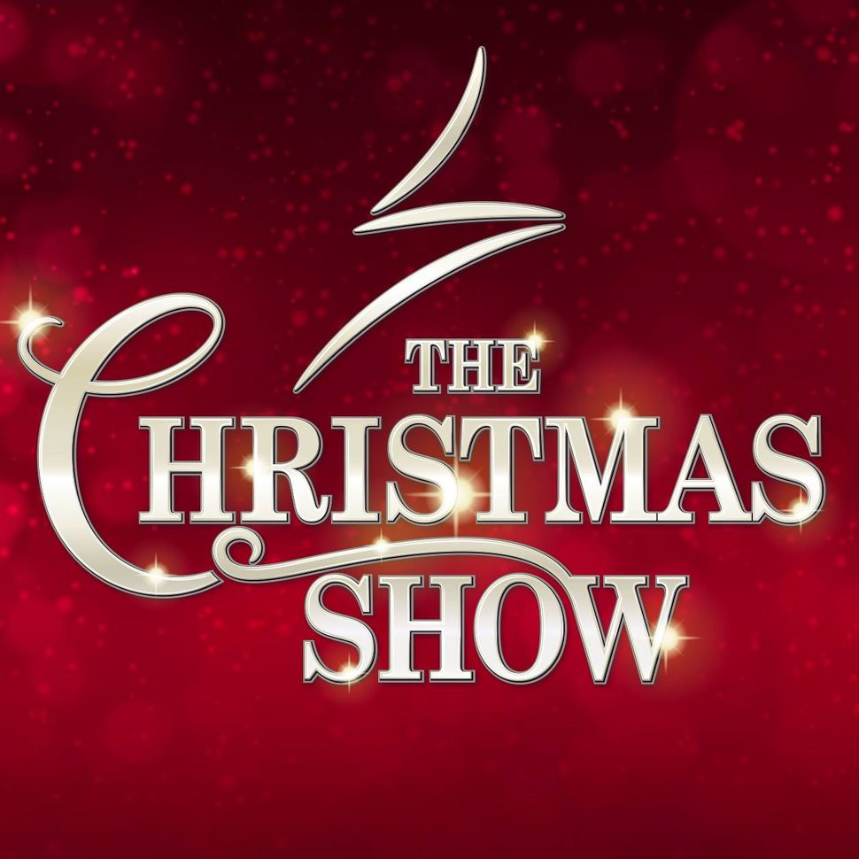 The Christmas show in Amsterdam