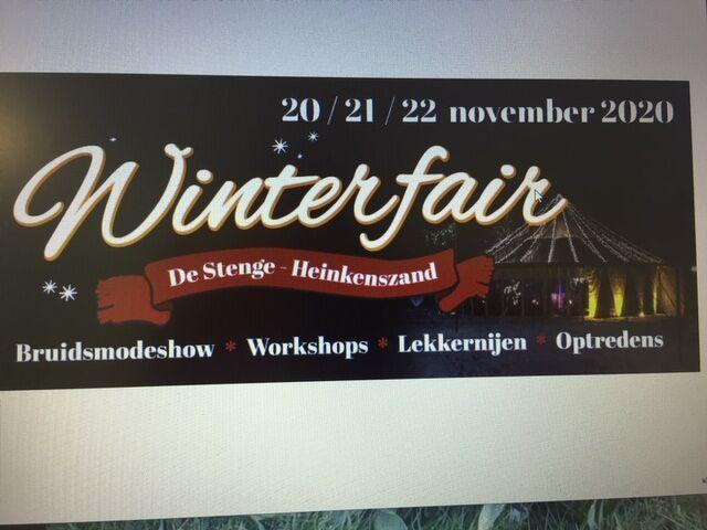 Winterfair Heinkenszand de gezelligste kerstmarkt van Zeeland in Heinkenszand