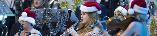 André Rieu 'Christmas in My Hometown'