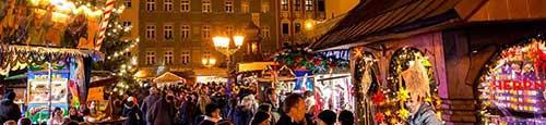 Bautzener Wenzelsmarkt