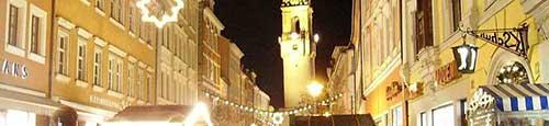 De Lamberti kerstmarkt in Oldenburg