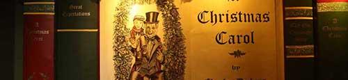 Dickens Kerstmarkt