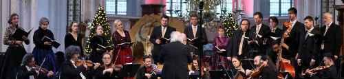 Het ultieme Kerstconcert: Messiah - G.F. Handel in Leiden