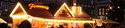 Kerstmarkt Alsfeld