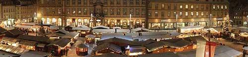 Kerstmarkt Bamberg