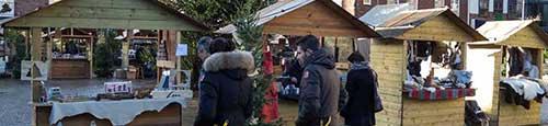 Kerstmarkt Doetinchem WinterWonderstad