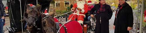 Kerstmarkt Eext