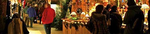 Kerstmarkt Fluweelengrot Valkenburg