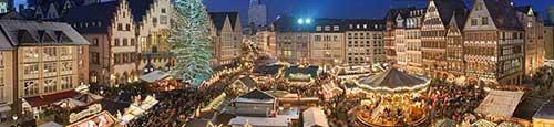 Kerstmarkt Frankfurt am Main
