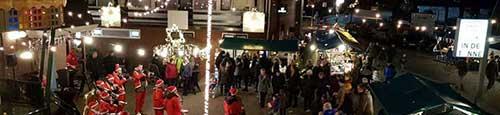 Kerstmarkt Hellendoorn