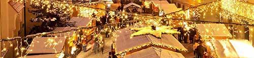 Kerstmarkt in Kaufbeuren
