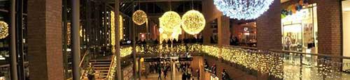 Kerstmarkt in Wilhelmshaven