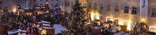 Kerstmarkt Isny