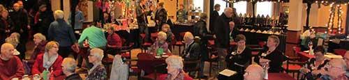 Kerstmarkt Kolpingvereniging Nijmegen