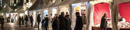 Kerstmarkt Lier