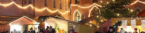 Kerstmarkt Neunburg