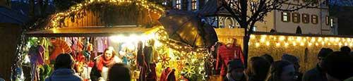 Kerstmarkt Treuchtlingen
