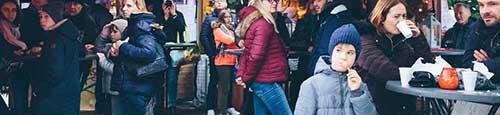 Kerstmarkt Wommelgem