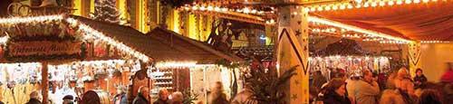 Kerstmarkt Würzburg