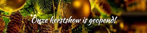 Kerstshow Brabant