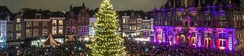 Lichtjesavond Live Delft