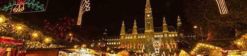 Wiener Weihnachtstraum am Christkindlmarkt