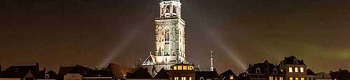 Kerstmarkt Nieuwstraat Almelo