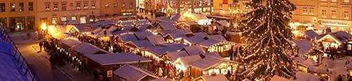Kerstmarkt Annaberg-Buchholz