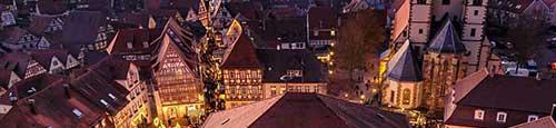 Kerstmarkt Bad Wimpfen