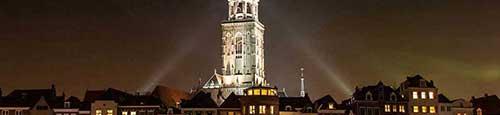 Lichtjestocht Bornerbroek