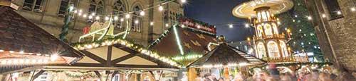 Kerstmarkt Braunschweig