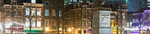 Groot kerstcircus Den Haag