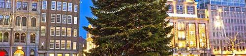 Kerstmarkt WoensXL