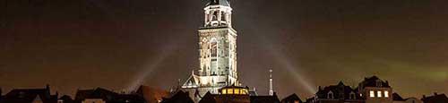 Kerstmarkt Giethoorn