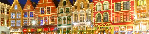 De 10 leukste kerstmarkten in België